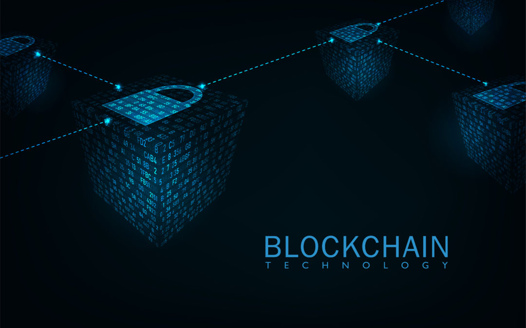 Improve Cybersecurity with Blockchain