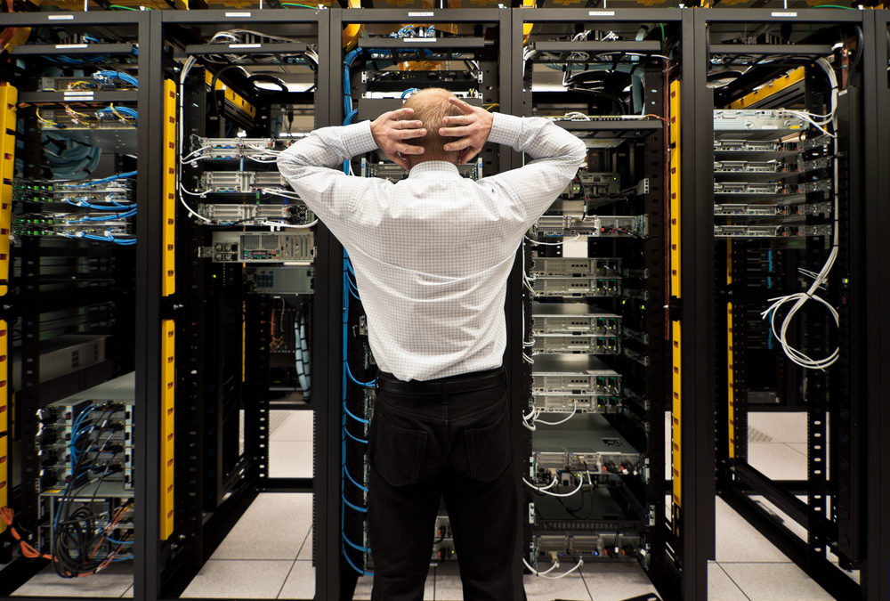 IT Disaster Recovery: Practice Makes Perfect
